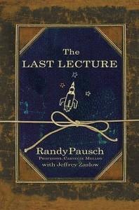 Last Lecture