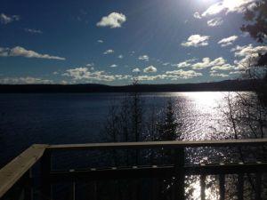 Norman Lake