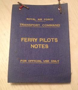 Ferry Pilot Notes