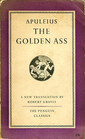 Golden ass lucius apuleius